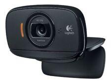 Logitech C525 Webcam - USB 2.0 - 8 Megapixel Interpolated - 1280 x (960000715)