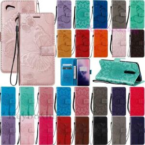 For Google Pixel 4A 4 5 3A 2 XL Wallet Card Holder Flip Leather Phone Case Cover