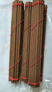 Spikenard pure Herbal Incense Sticks,Handmade Aromatic,For Prayer,Meditation