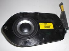 2011 11 12 13 VOLVO S60 S 60 T6 FRONT LEFT DRIVER SIDE DOOR SPEAKER