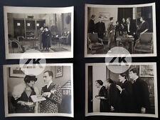 LE MAUVAIS GARCON M. CHEVALIER Diamant-Berger MALLET-STEVENS Pathé 4 Photos 1923