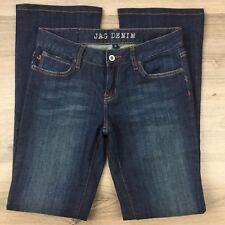 Jag Denim Women's Jeans Bondi Boot Cut Mid Rise Size 8 W29 L32 EUC (BC8)