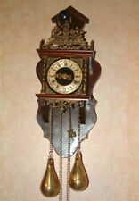 Horloge, reveil, pendule  Hollandaise
