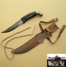 Assassins Creed, Ezio Throwing Knife with Tempered High Carbon Steel Blade