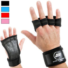 🔥Cross Training Crossfit Gloves Wrist Support Gym Workout Fitness Weightlifting