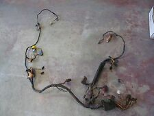 1971-1973 Mustang Complete Interior Under Dash Wiring Harness - OEM