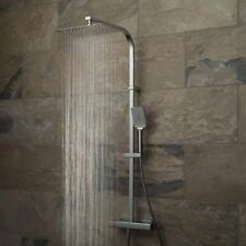 PHASE VADO THERMOSTATIC SHOWERING COLUMN KIT WITH HEAD & HANDSET