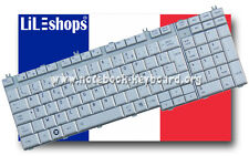 Clavier Français AZERTY Toshiba Satellite Pro P200 P205 X205 Série NEUF