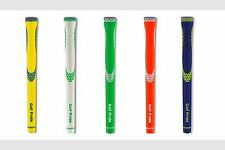 1 NEW Golf Pride NIION Golf Grip - GREEN - 60 Round
