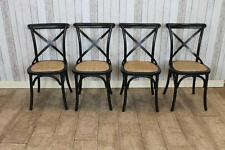 Art Deco Oak Antique Chairs