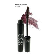 BIGUINE PARIS - MASCARA FAUX CILS - 7703 Brun Noisette maquillage yeux - 8g