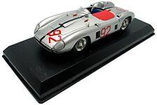 Ferrari 860 Monza #92 Nassau 1959 J. Von Neumann 1:43 Model 0199 ART-MODEL