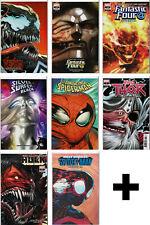 IMMORTAL VARIANT COMIC BOOKS ~ Marvel Comics ~ #16 Homage, Thor, Venom, FF++++