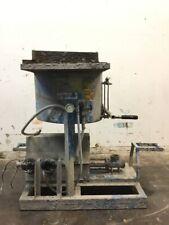 Airplaco Equip. Co. Hga-530 Grout Mixer/Pump