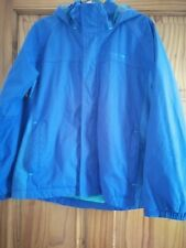 Girls Aged 9-10 Years Regatta Hooded Lined Coat