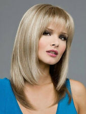 Hot Style Fashion Wig New Charm Women's Long Mix Blonde High Quality Full Wigs