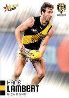 ✺Mint✺ 2020 RICHMOND TIGERS AFL Card KANE LAMBERT Footy Stars