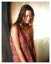 "* ** SERENITY/FIREFLY ** * ( SUMMER GLAU ) ""RIVER""  8x10 Glossy Photo *a*"