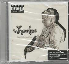 WHEATUS - Hand over your loved ones - CD 2003 SEALED