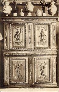 DIJON - Musée - Buffet Henri II - Travail bourguignon   (E8456)