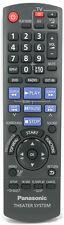 * NUOVO * Genuine Panasonic Remote Control for sc-pt70 * sc-pt90 * sa-pt90 * sa-pt70