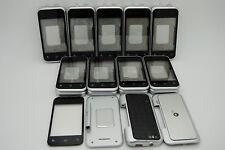 LOT of 10 Motorola backflip MB300 Full housing used