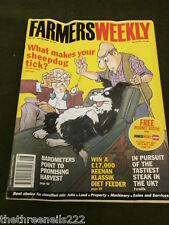 FARMERS WEEKLY - YOUR SHEEPDOG - JULY 16 1999