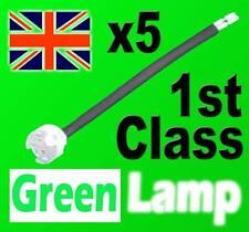 5x New Regulation Low Voltage MR16 MR11 Lamp Holder Light Fitting Base Socket
