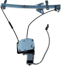 WINDOW REGULATOR WITH MOTOR 98-04 DODGE DURANGO, DAKOTA RIGHT FRONT