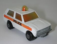 Matchbox Lesney Rolamatics No. 20 Police Patrol oc12016