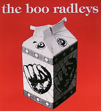 The Boo Radleys 1995 Wake Up Boo! Promo Poster Original