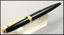 EXCELLENT BEAUTIFULL S.T. DUPONT OLIMPIO CHINA LACQUER AND GOLD BALLPOINT PEN