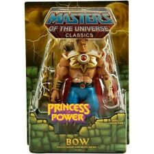 *DAMAGED PACKAGE* Masters of the Universe Classics BOW Princess of Power MOTU