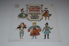 Rossini-Respighi~La Boutique Fantasque~Lamberto Gardelli~Angel SZ-37570~Inner