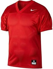Nike Men's Core Practice Jersey Training Football - Red - Size: XXL