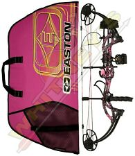 "Fred Bear Cruzer G2 Bow Muddy Girl Camo Lh Package 5-70# 12-30"" With Case"