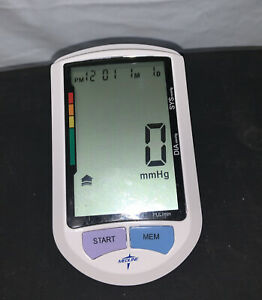 Medline Plus Elite Automatic Digital Blood Pressure Monitor MDS3001LA