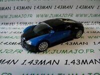 DC4N VOITURE 1/43 IXO déagostini russe dream cars : Bugatti Veyron