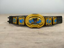 WWE Mattel Elite IC Intercontinental Championship Belt Figure Accessory
