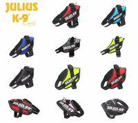 Julius-K9 IDC® Power Dog Puppy Harness Strong Adjustable Reflective FREE UK P&P