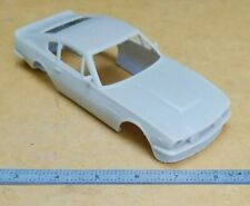 3D PRINTED 1/25 1977 ASTON MARTIN V8 VANTAGE BODY. SLOT CAR  PLEASE READ!!!