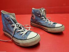 Converse Chucks All Star Textil blau Gr.39 (UK6) Nr.35 unisex