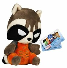 Rocket Raccoon Plush TV, Movie & Video Game Action Figures