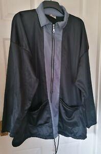 Mens zip up  jacket size 3-4 XL please see measurements below