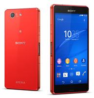 Unlocked Orange Sony Ericsson Xperia Z3 Compact 16GB LTE Android TELEFONO MOVIL