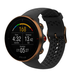 Polar Vantage M GPS Profi Multisportuhr Smartwatch Pulsuhr Fitness - kupfer M/L