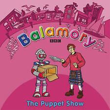 Balamory: The Puppet Show A Storybook, Various | Paperback Book | Good | 9780099