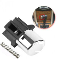 New Car Shifter Handle Shift Button Knob Repair Kit With Spring For Accord`