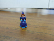 Trendmasters 1996 Cinderella Figure ONLY from Disney Poly Pocket Castle
