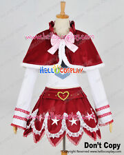 One Piece Cosplay Perona Suit Red Uniform Costume H008